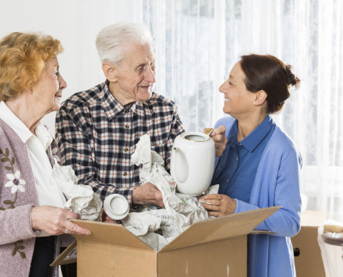 Downsizing your home Changes you need to know